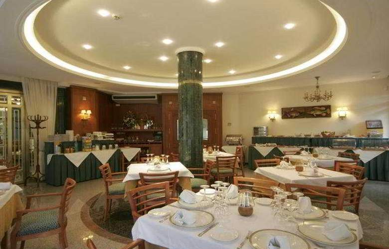 Suitehotel S´Argamassa Palace - Restaurant - 5
