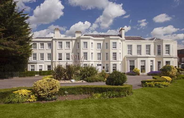 Burnham Beeches - Hotel - 6
