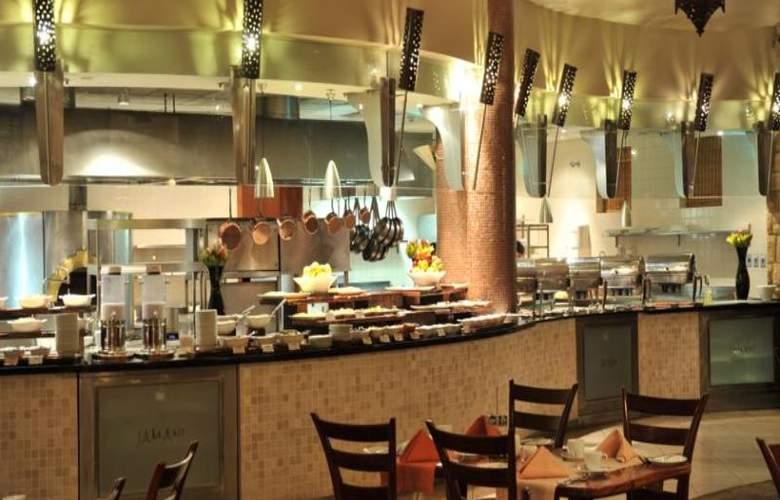 Arabella Western Cape Hotel & Spa - Restaurant - 37