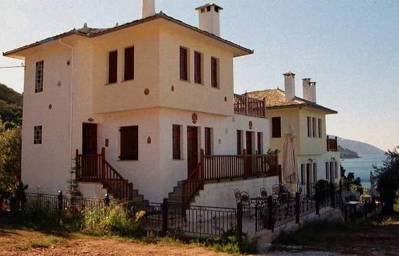 Agios Nikolaos Villas - Hotel - 0
