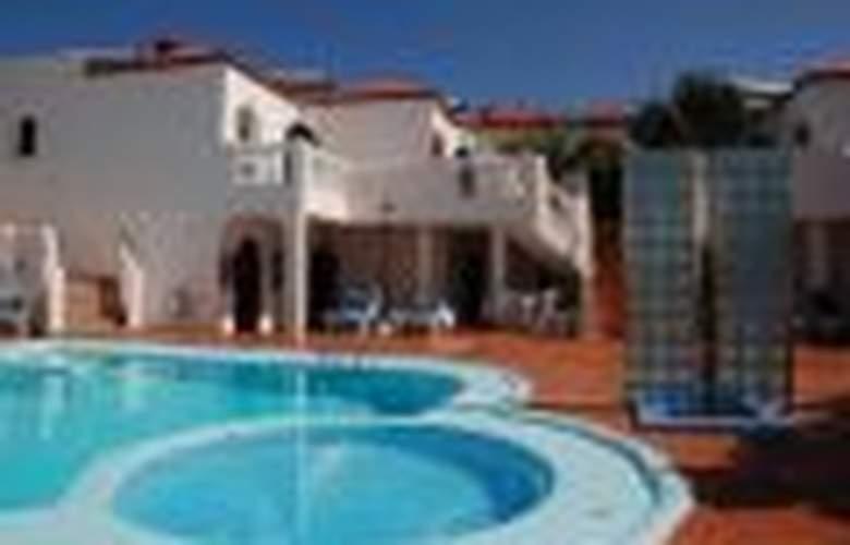 Galera Beach - Hotel - 0