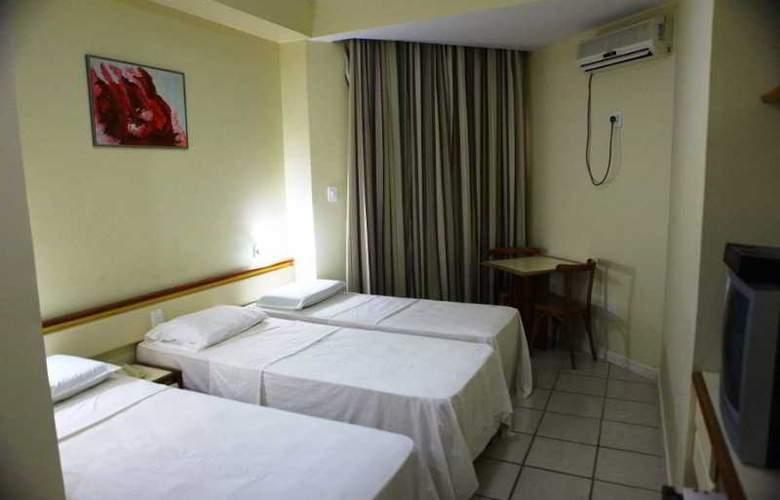 Jatoba Praia Hotel - Room - 5