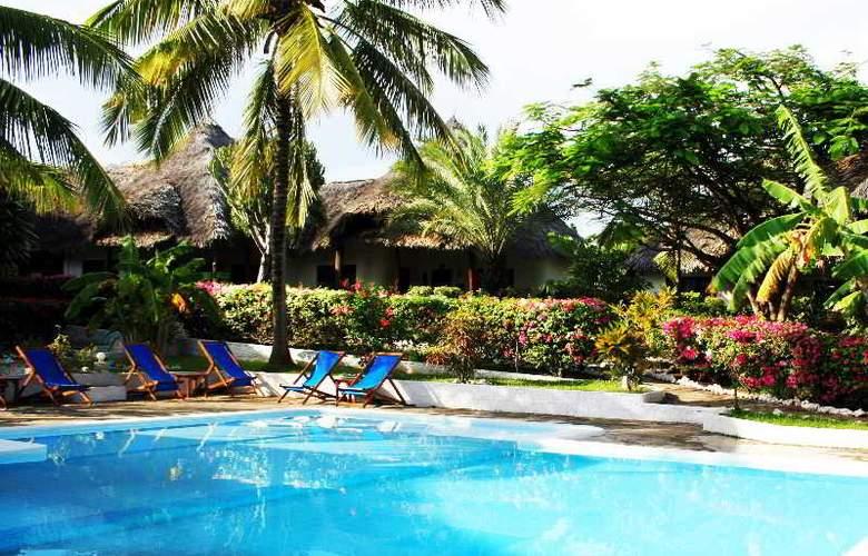Dorado Cottage - Pool - 25