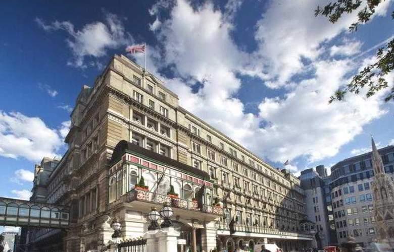 Amba Charing Cross - Hotel - 0