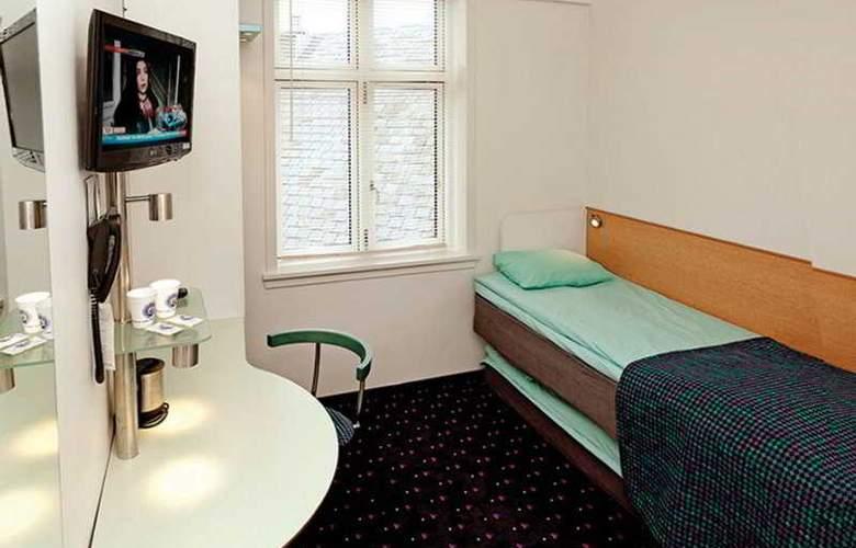 Cabinn Esbjerg - Room - 5