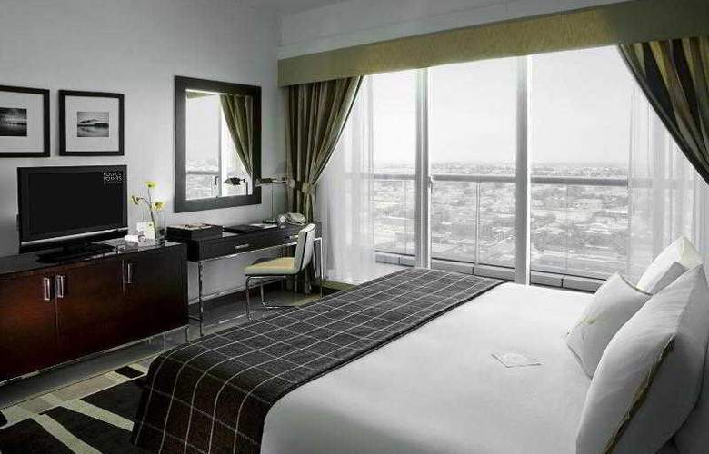 Four Points by Sheraton Sheikh Zayed Road - Room - 33