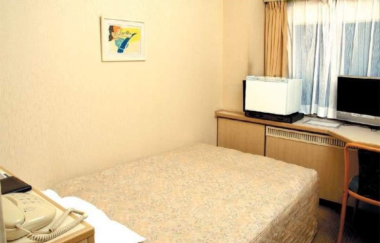 Mitsui Garden Osaka Yodoyabashi - Hotel - 6