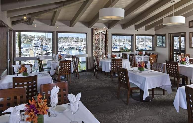 Island Palms Hotel & Marina - Restaurant - 66