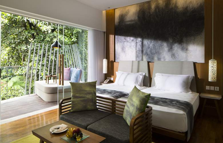 Maya Sanur Resort & Spa - Room - 11