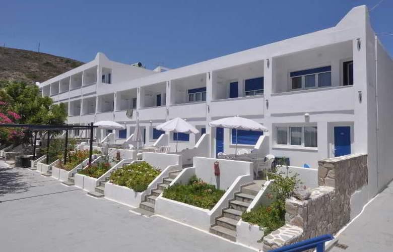Lagada Beach - Hotel - 4