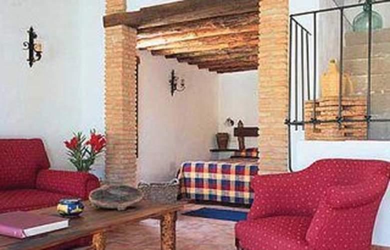 El Horcajo - Room - 0