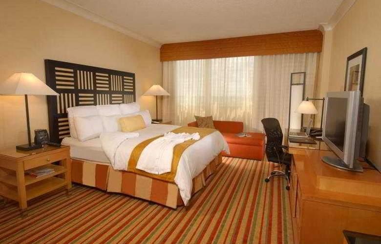 Renaissance Orlando Airport - Room - 3