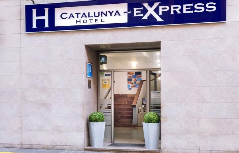 Catalunya Express - Hotel - 0