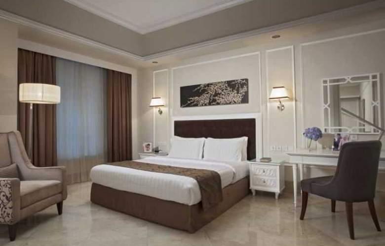 Ascott Jakarta - Room - 8