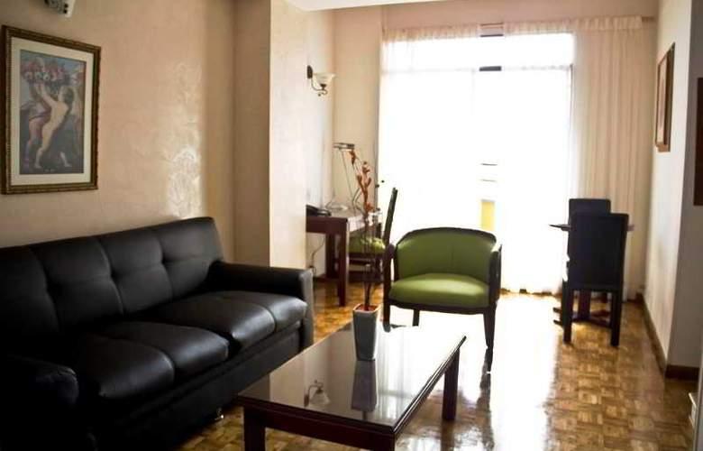 Aparta Suite Torre Poblado - Room - 8