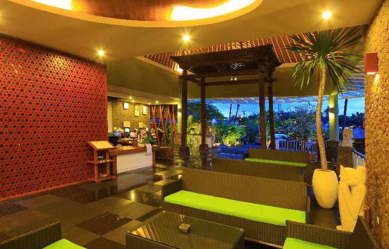 Abi Bali Resort Villa & Spa - General - 18