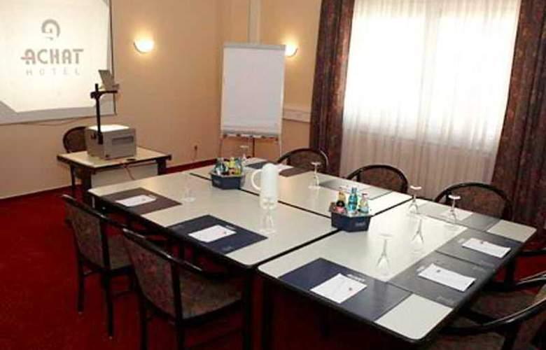 ACHAT Mannheim/Hockenheim - Conference - 2