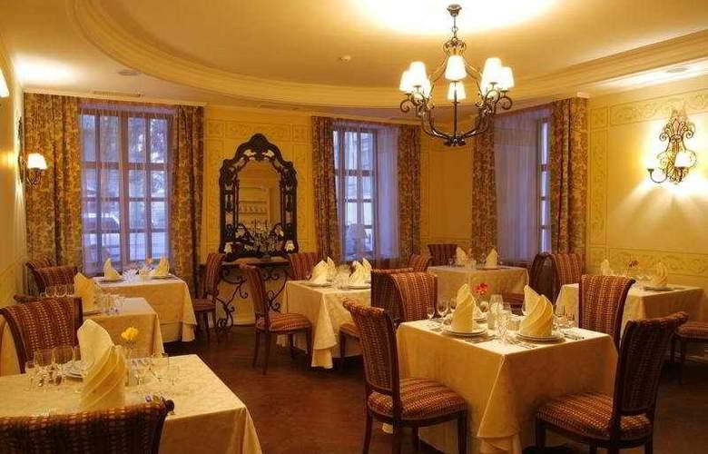Leopolis - Restaurant - 9