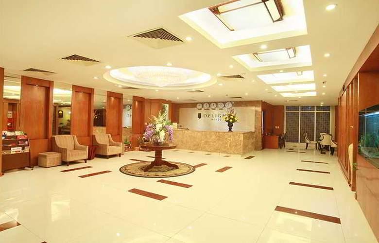 Hanoi Delight Hotel - General - 6