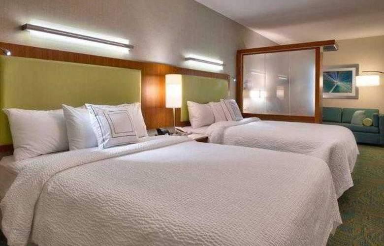 SpringHill Suites Coeur d´Alene - Hotel - 2
