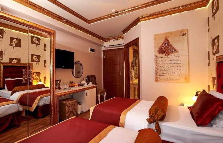 Barok - Room - 9