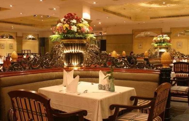 Pavilion Songkhla - Restaurant - 8