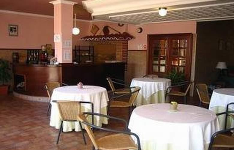 Hotel Langosteira - Restaurant - 3