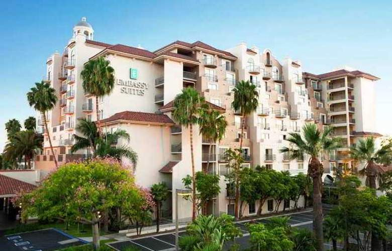 Embassy Suites Santa Ana / Orange County Airport - Hotel - 0