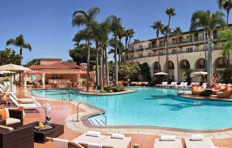 Ritz Carlton Laguna Niguel - Pool - 5