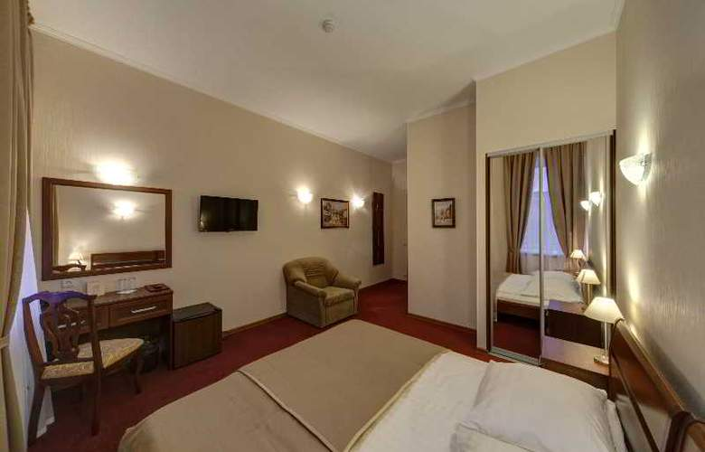 Sonata at Fontanka - Hotel - 0