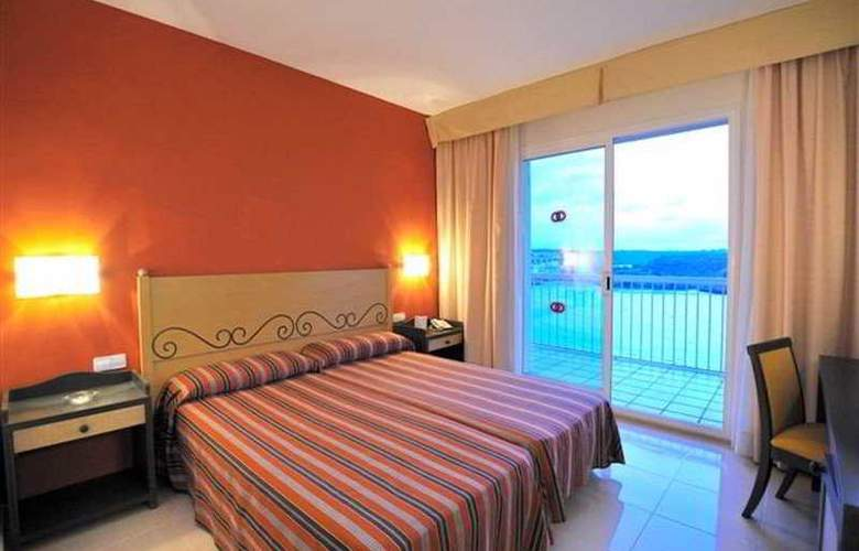Club Hotel Aguamarina - Room - 4