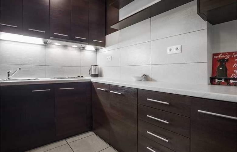 P&O Apartments Miodowa - Room - 5
