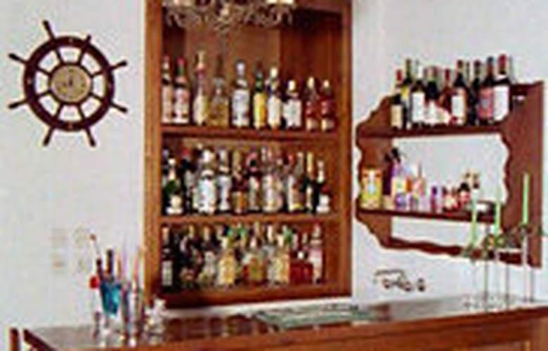 Kentrikon - Bar - 8