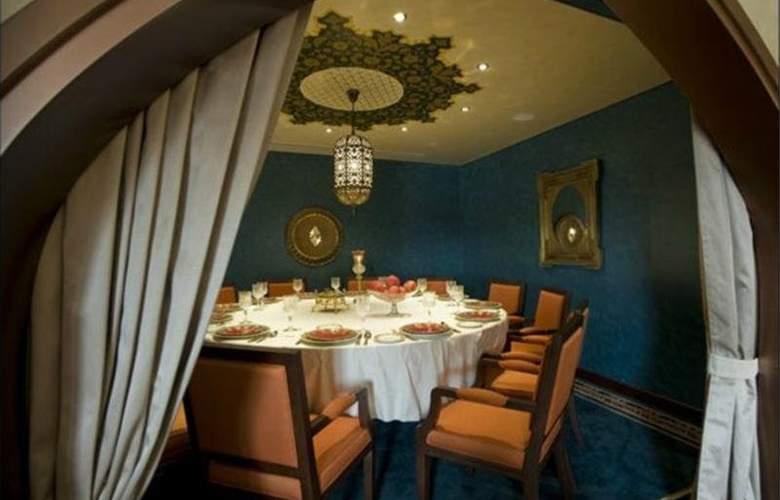 Radisson Blu Hotel, Dubai Deira Creek - Restaurant - 6
