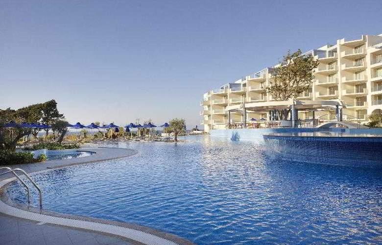 Atrium Platinum Resort Hotel & Spa - Hotel - 2