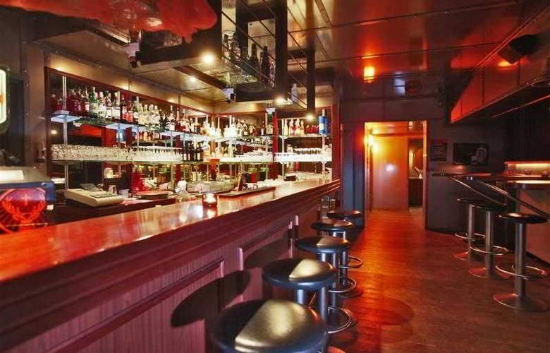 Storchen Schonenwerd - Hotel - 38