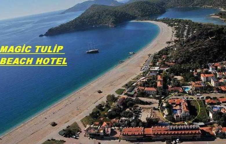 MagicTulip Beach - Hotel - 0
