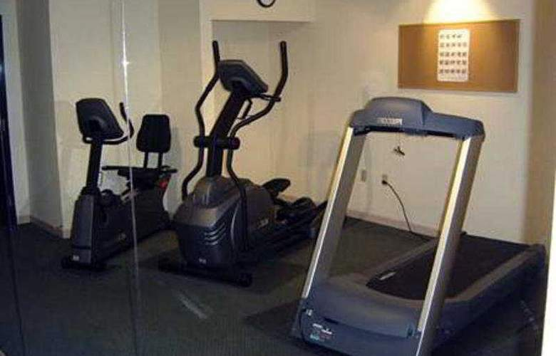 Lakeview Inn & Suites Frederiction - Sport - 6