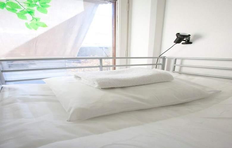 Acco Hostel - Room - 8
