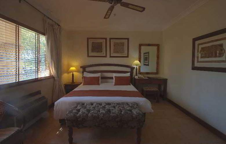 The Kingdom at Victoria Falls - Room - 17