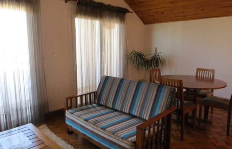 Palissandre Hotel et Spa - Room - 4