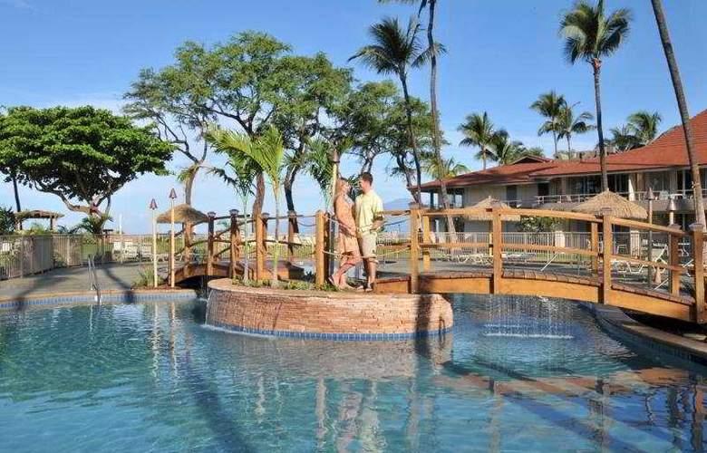 Aston Maui Kaanapali Villas - Pool - 6