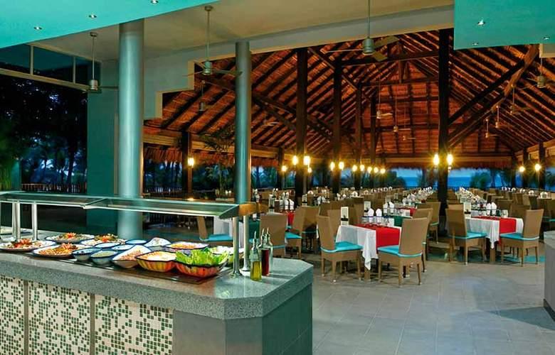 Riu Yucatan - Restaurant - 19