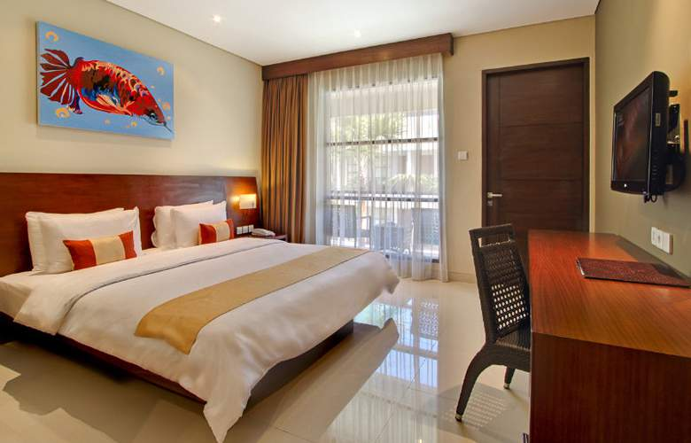 Amadea Resort And Villas - Room - 0