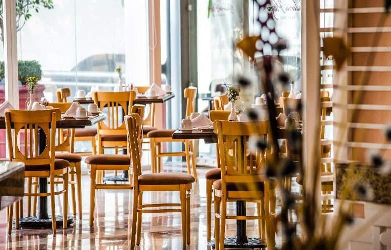 Galeria Plaza Veracruz - Restaurant - 26