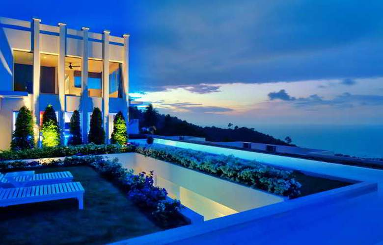 Infinity Residences & Resort Koh Samui - Hotel - 0
