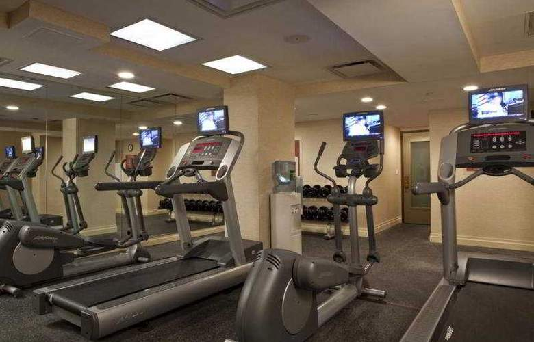 Four Points by Sheraton Midtown Times Square - Sport - 8