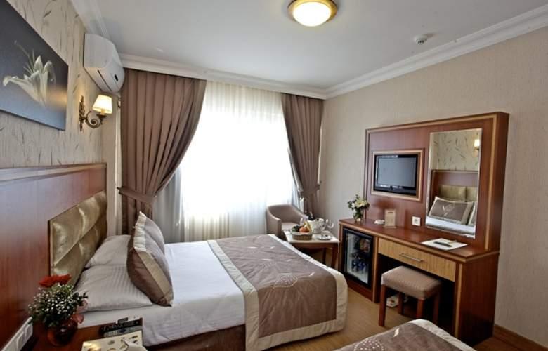 Alahan - Room - 9