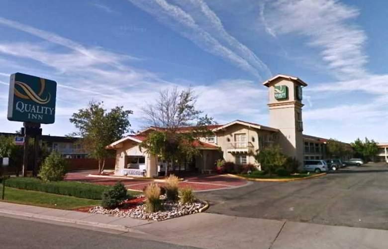 Quality Inn Denver East - Hotel - 1