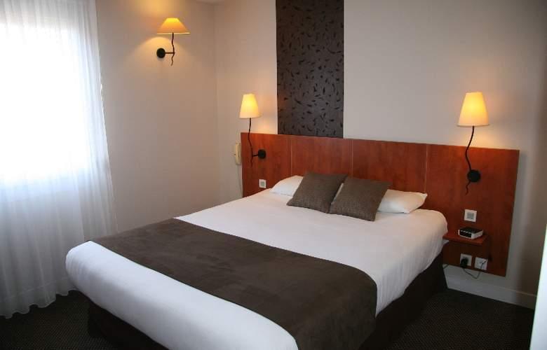 Best Western Athenee - Room - 26